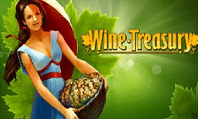 wine treasure slot